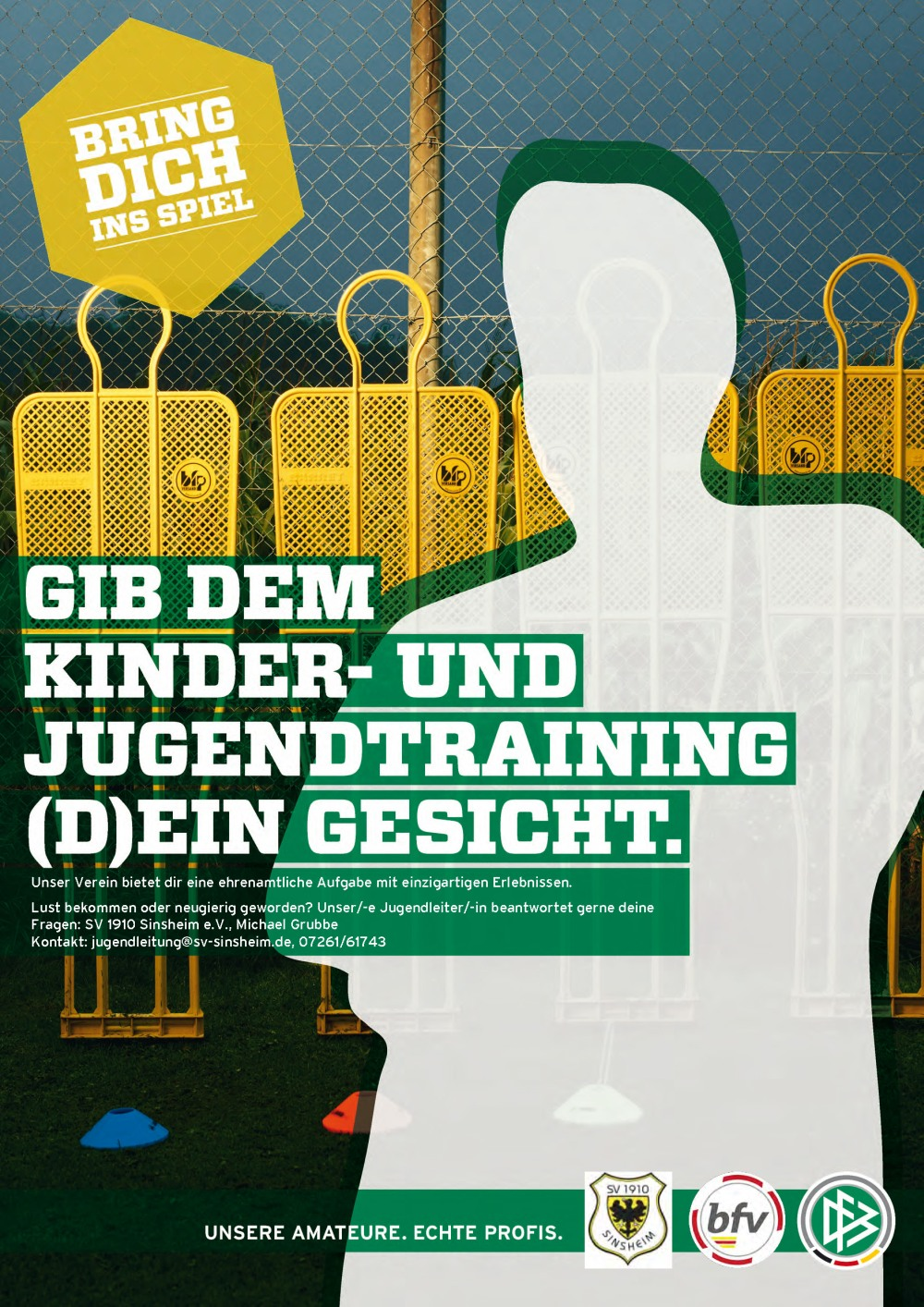 DFB Poster